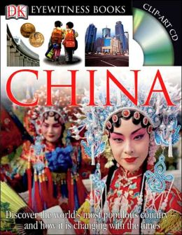 China (DK Eyewitness Books Series)