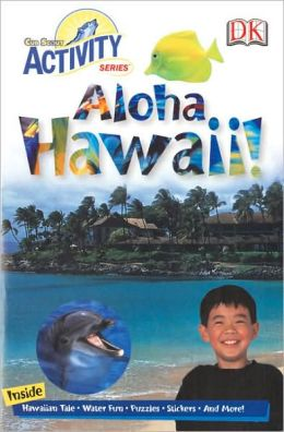 Aloha Hawaii!: Cub Scout Activity Series