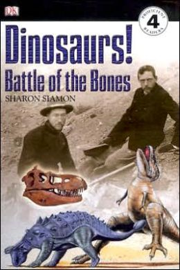 Dinosaurs!: Battle of the Bones
