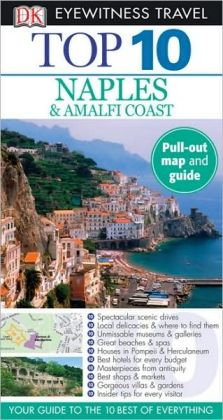 Top 10 Naples & Amalfi Coast