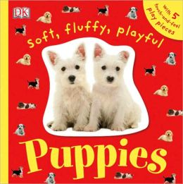 Soft, Fluffy, Playful Puppies
