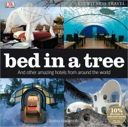 Bed in a Tree