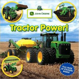 John Deere: Tractor Power