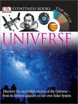 Universe (DK Eyewitness Books Series)