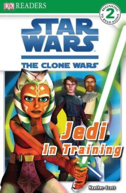 Star Wars: The Clone Wars: Jedi in Training