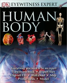 Eyewitness Expert: Human Body