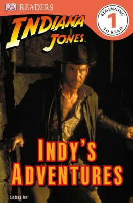 Indiana Jones: Indy's Adventures