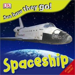 See How They Go: Spaceship