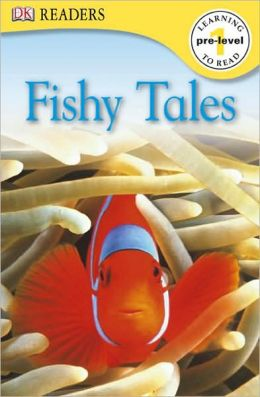 Fishy Tales (DK Readers Pre-Level 1 Series)