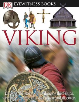 Viking (DK Eyewitness Books Series)