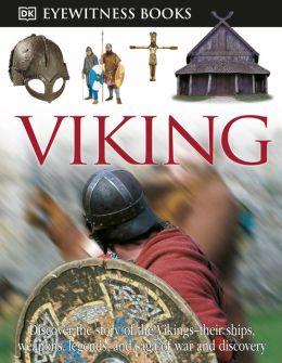 Viking (DK Eyewitness Books Series)