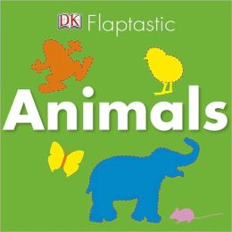 Flaptastic: Animals