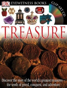 Treasure (DK Eyewitness Books Series)