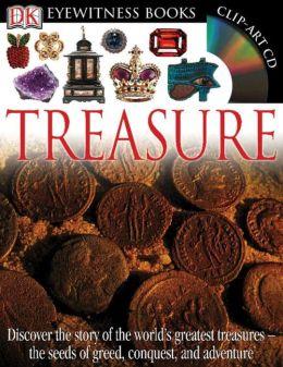 Treasure (DK Eyewitness Books Series)