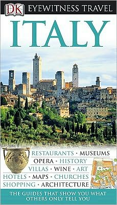 Eyewitness Travel Guide: Italy
