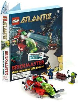 LEGO Atlantis Brickmaster
