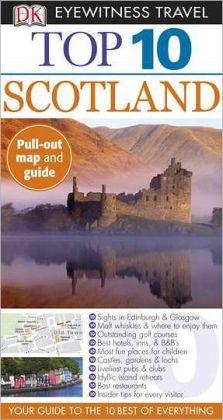 Top 10 Scotland