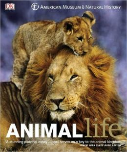 Animal Life: Secrets of the Animal World Revealed