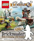 Book Cover Image. Title: LEGO Brickmaster:  Castle, Author: Dorling Kindersley Publishing Staff