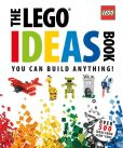 Book Cover Image. Title: The LEGO Ideas Book, Author: Dorling Kindersley Publishing Staff