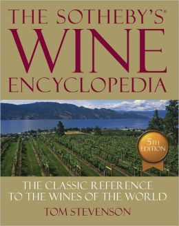 Sotheby's Wine Encyclopedia