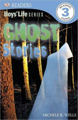 Ghost Stories (Boys' Life Readers)
