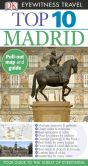 Book Cover Image. Title: Top 10 Madrid, Author: Melanie Rice