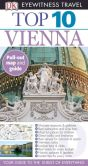 Book Cover Image. Title: Top 10 Vienna, Author: Dorling Kindersley Publishing Staff