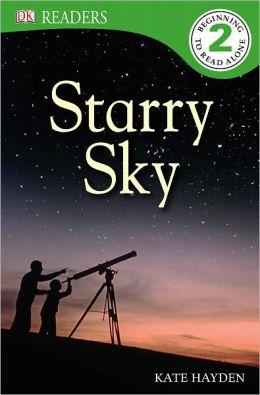 Starry Sky (DK Readers Level 2 Series)