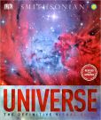 Book Cover Image. Title: Smithsonian Universe, Author: Carole Stott