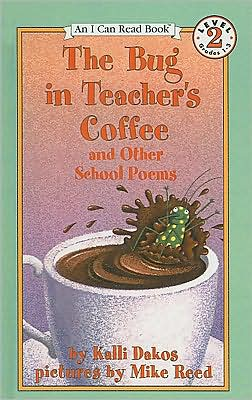 The Bug in Teacher's Coffee