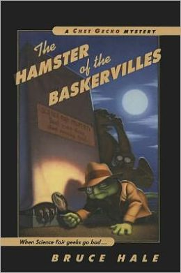 The Hamster of the Baskervilles
