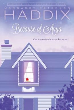 Because of Anya