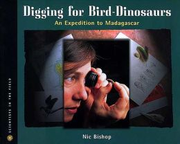 Digging for Bird-Dinosaurs