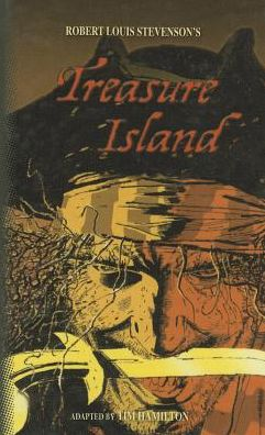 Treasure Island (Puffin Graphic Classic Series)