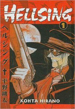Hellsing 1