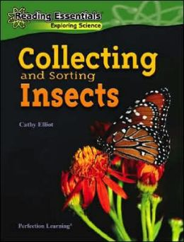 Collecting and Sorting Insects