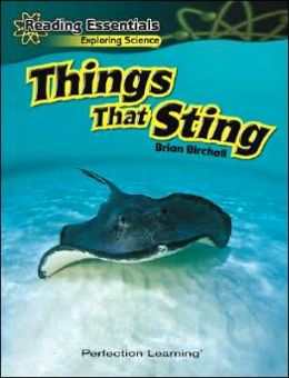 Things That Sting