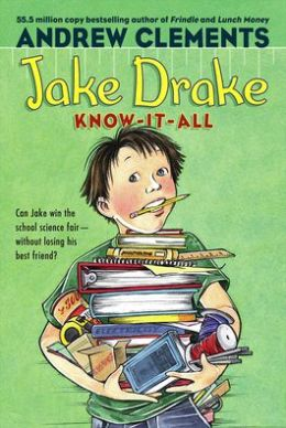 Jake Drake, Know-It-All