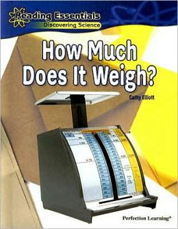 How Much Does It Weigh?