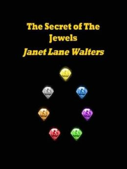 The Secret of the Jewels [The Jewels of Earda 3]