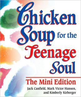 Chicken Soup for the Teenage Soul, Mini Edition