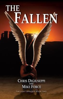 The Fallen: The Light Bringer: Book Two