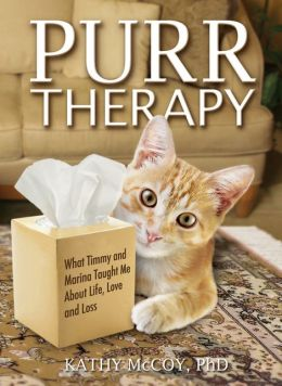 Purr Therapy