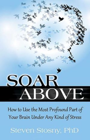Soar Above: How to Use the Most Profound Part of Your Brain Under Any Kind of Stress