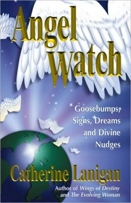 Angel Watch: Goosebumps, Signs, Dreams and Other Divine Nudges
