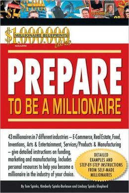Prepare to Be a Millionaire