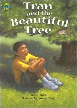 Tran and the Beautiful Tree