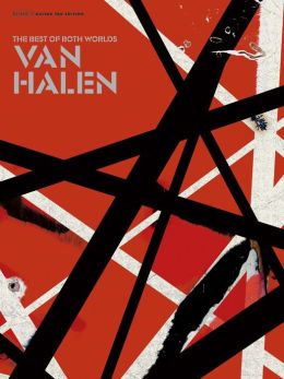 Van Halen -- The Best of Both Worlds: Authentic Guitar TAB