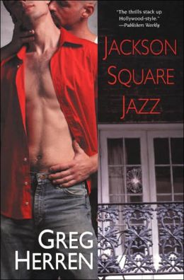 Jackson Square Jazz (Scotty Bradley Series #2)